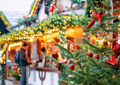 Flensburg Julemarked