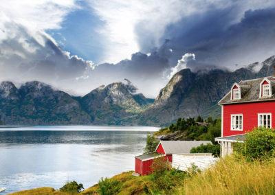 Fantastiske Norge